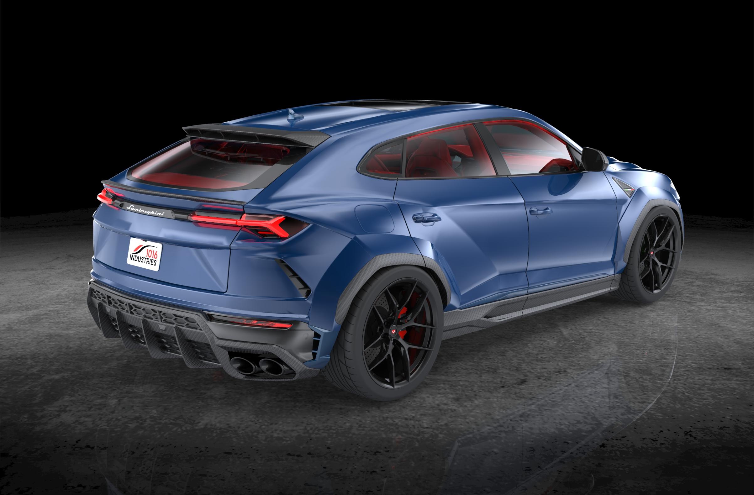 1016 Keage Concepts Calgary Alberta Automotive Design