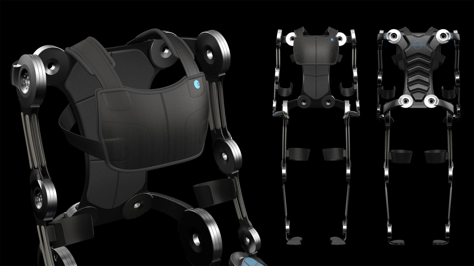 Genesis-Robotics