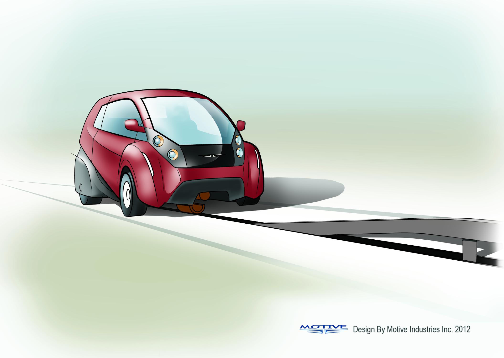 Keage Concepts Calgary Alberta Automotive Design