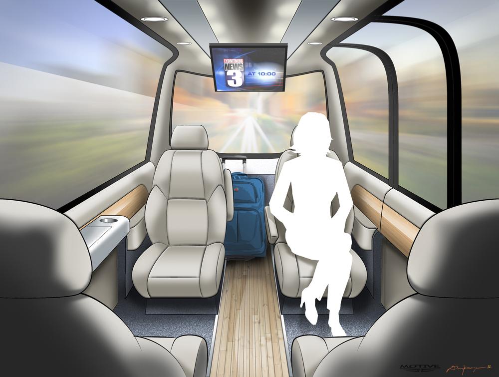 PRT Keage Concepts Calgary Alberta Automotive Design