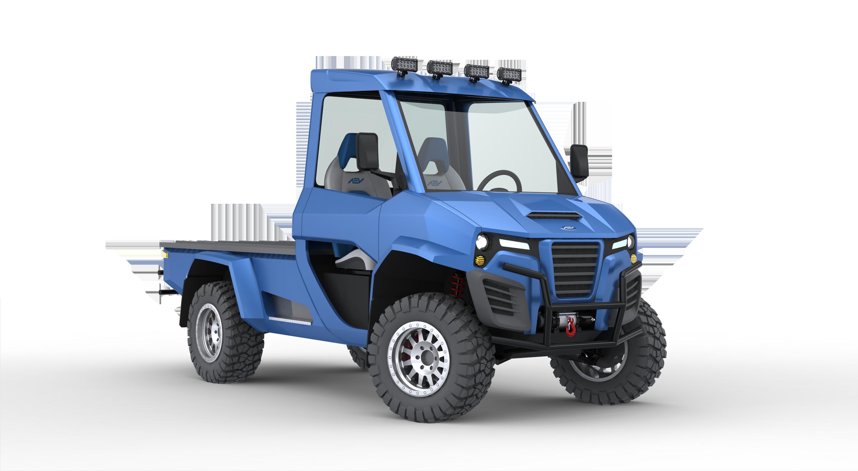 YRO 511 UTV Keage Concepts Calgary Alberta Automotive Design