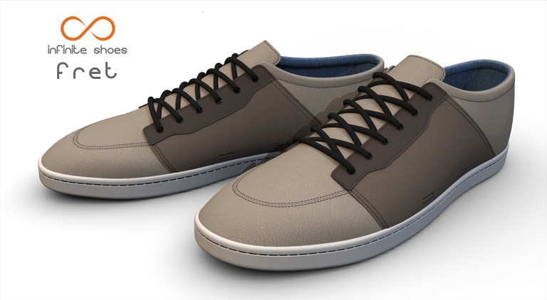 Infinite Shoes