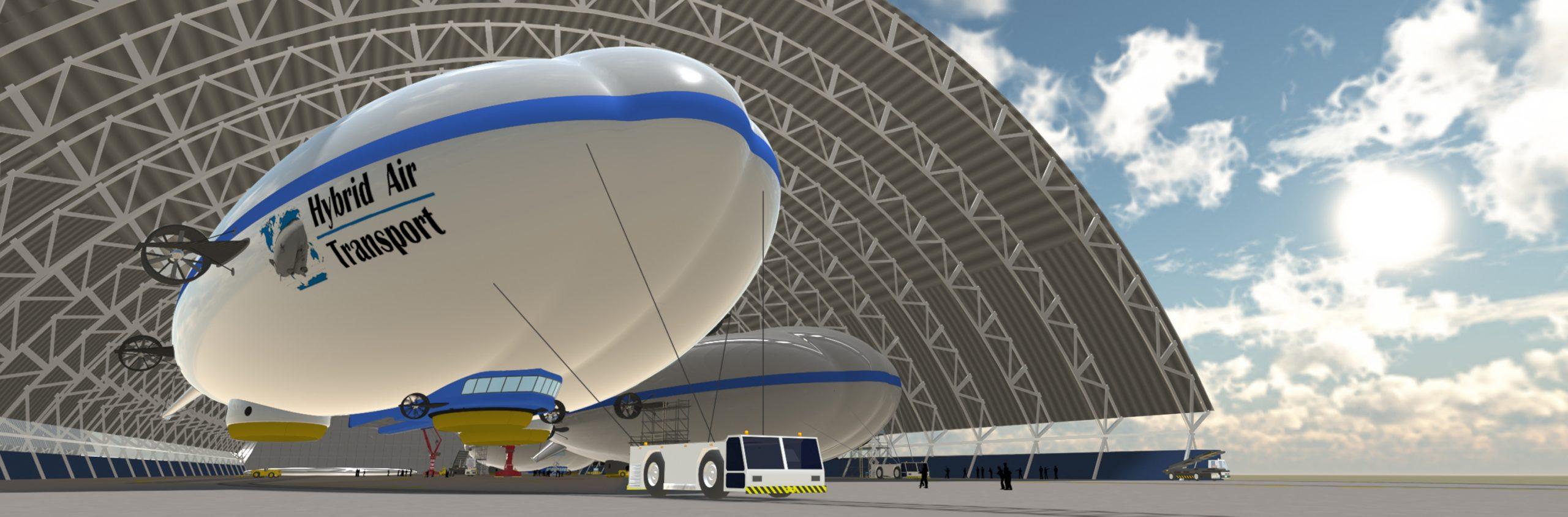 Hybrid Aircraft Keage Concepts Calgary Alberta Automotive Design