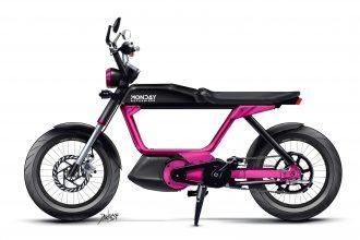 Monday BAse Sketch Keage Concepts Calgary Alberta Automotive Design