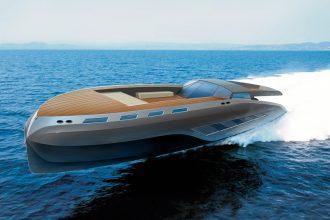 Marine Keage Concepts Calgary Alberta Automotive Design