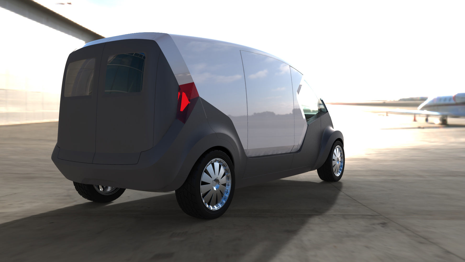 Modec Centro Keage Concepts Calgary Alberta Automotive Design