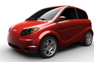 Motive Kestrel Keage Concepts Calgary Alberta Automotive Design