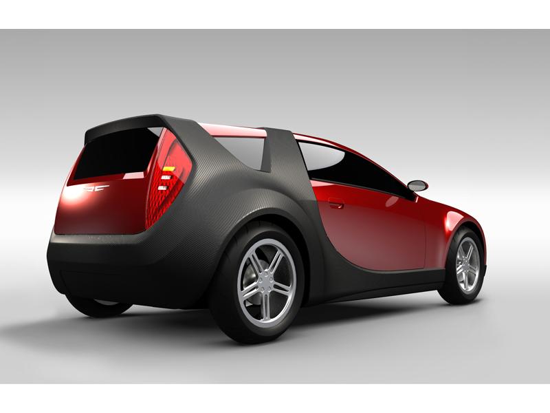 Motive Switch Keage Concepts Calgary Alberta Automotive Design