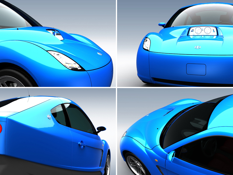 Myers Motors Duo Keage Concepts Calgary Alberta Automotive Design