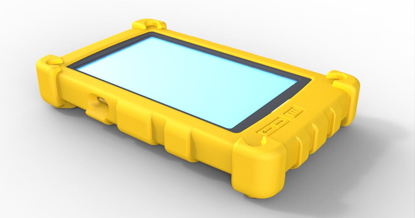 Sunfish Computer Case