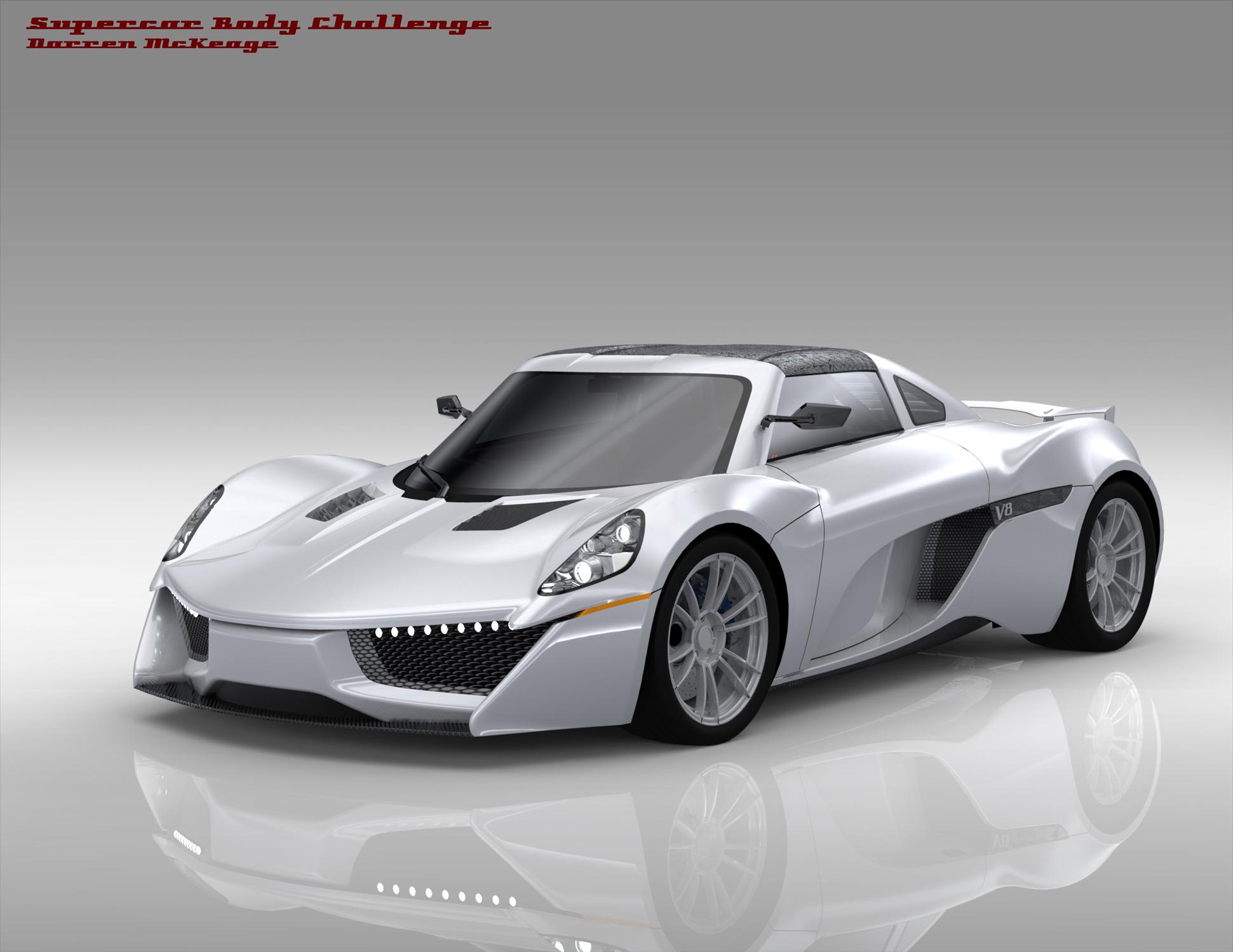 Keage Concepts Alberta Automotive Design
