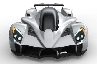 RAESR TACHYON SPEED Keage Concepts Calgary Alberta Automotive Design
