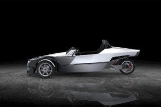 Torq Keage Concepts Calgary Alberta Automotive Design
