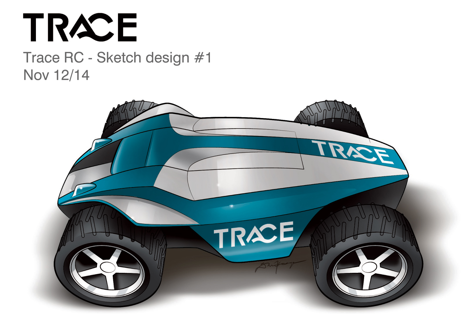 TraceR1 Products