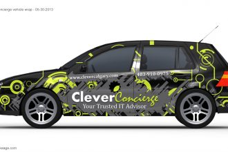 EHICLE VINYL WRAP DESIGN Keage Concepts Calgary Alberta Automotive Design