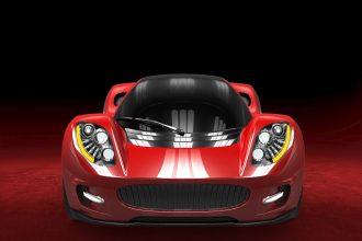 Will.i.am WCC Custom Tesla Keage Concepts Calgary Alberta Automotive Design