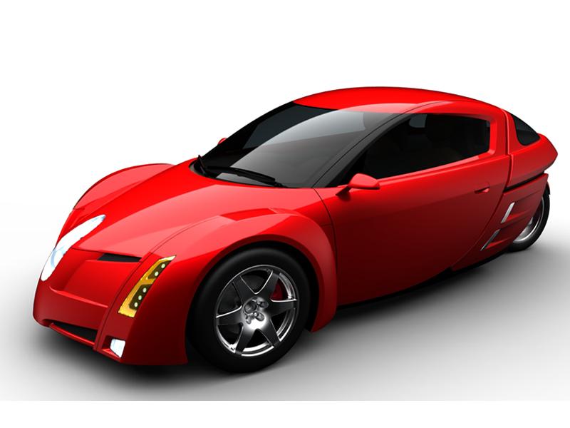 ZAP Keage Concepts Calgary Alberta Automotive Design